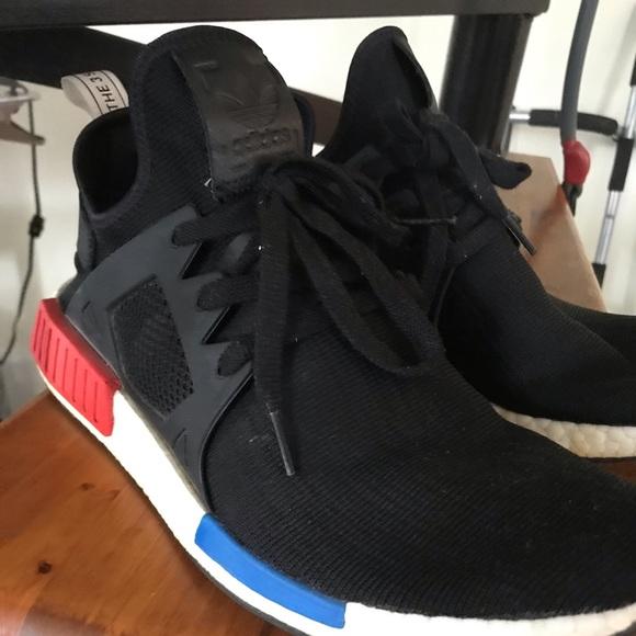 Adidas Shoes Nmd Xr1 Og Colorway Poshmark